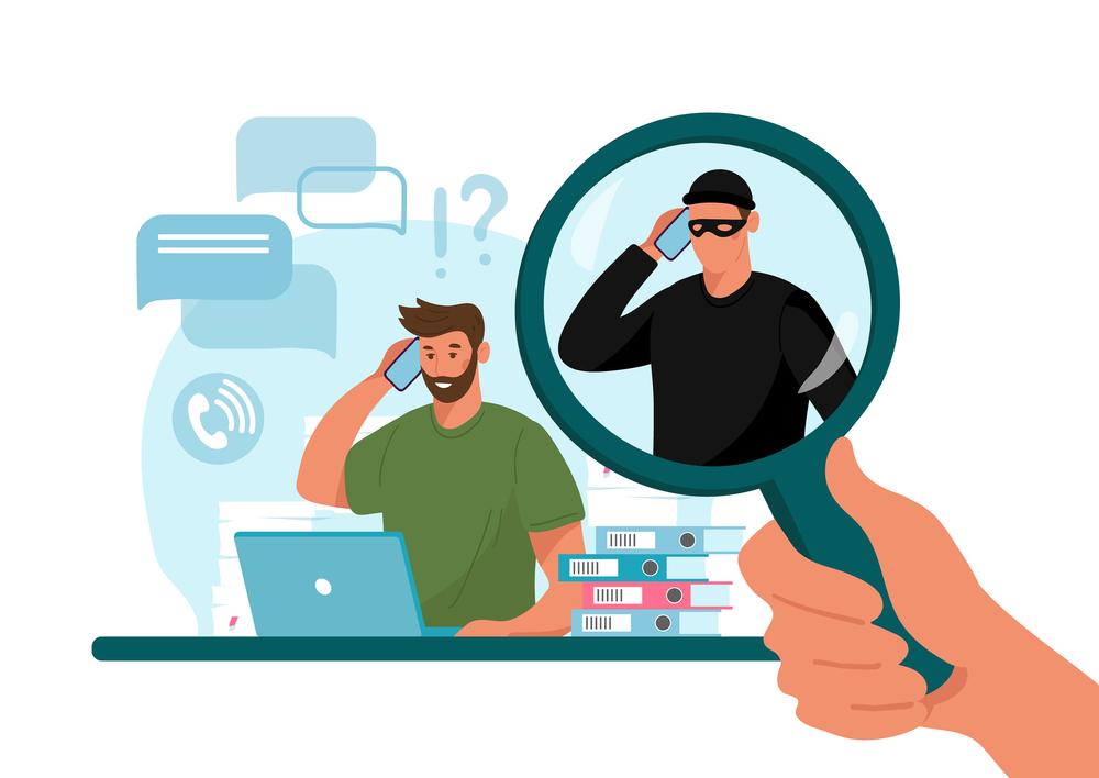 「投資・情報」業界に蔓延する初心者を狙った詐欺